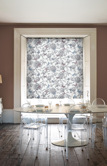 roller blinds stoke on trent