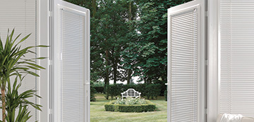 See our conservatory blinds collection at Barnes Blinds in Stoke-on-Trent