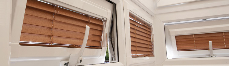 Quick and easy to install Perfect Fit & Intu Blinds from Barnes Blinds in Stoke-on-Trent