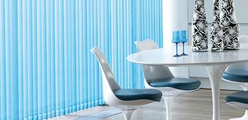 Inspiration vertical blinds