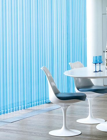 Quality Vertical Blinds From Barnes Window Blinds
