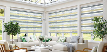 Vision blinds from Barnes Blinds in Stoke-on-Trent