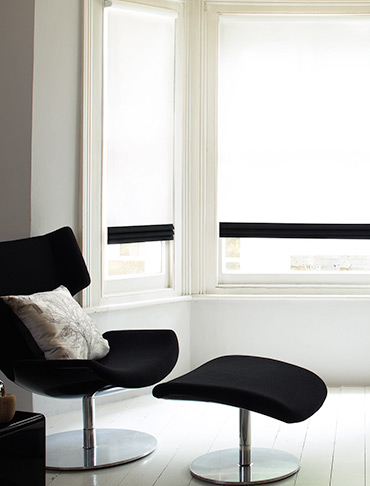 Beautiful Roller Blinds From Barnes Window Blinds