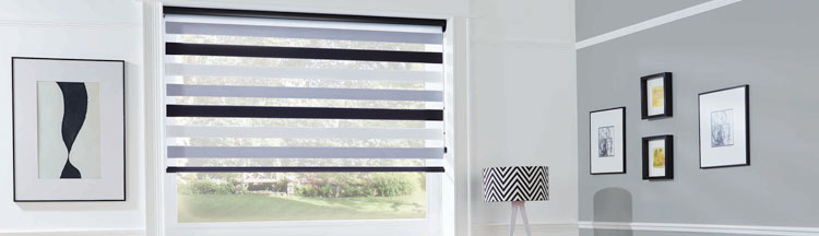 Vision blinds from Barnes Blinds in Stoke-on-Trent