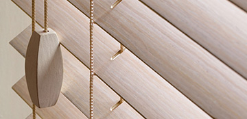 Luxury wooden blinds Barnes Blinds in Stoke-on-Trent
