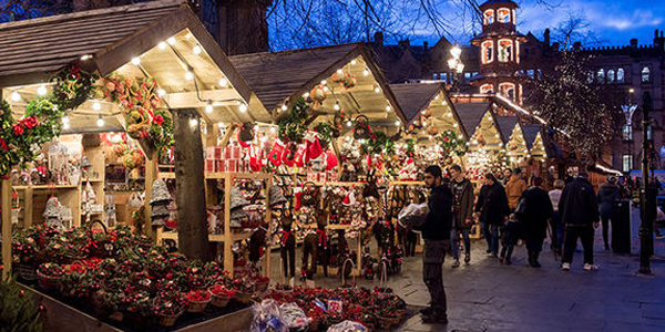 christmas markets stoke on trent